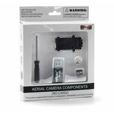 kit camera pour quadri